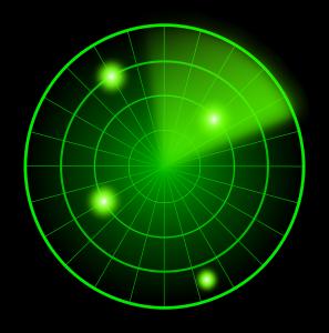 Gaydar radar
