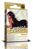 Erotica condom