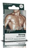 Powerplay condom