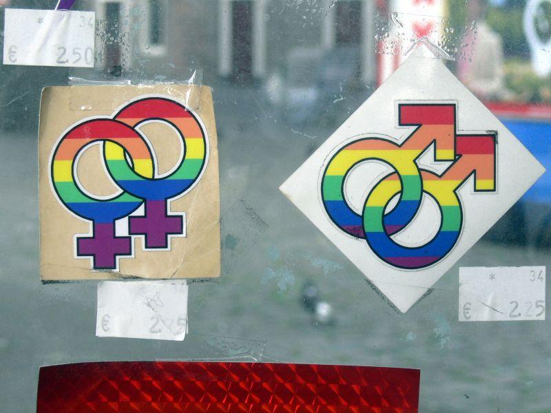 Gay identity