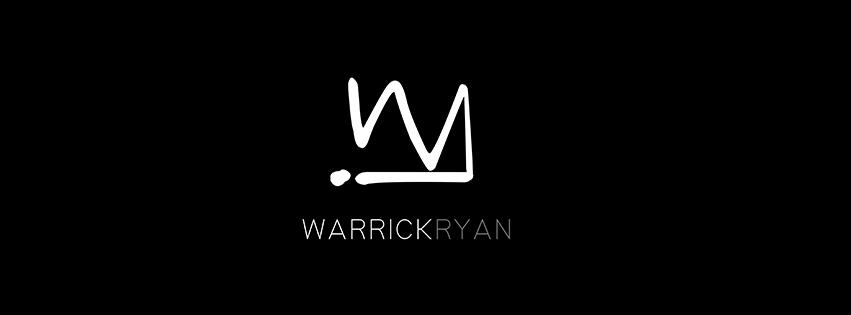 Warrick Ryan