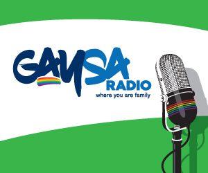 Gay SA Radio