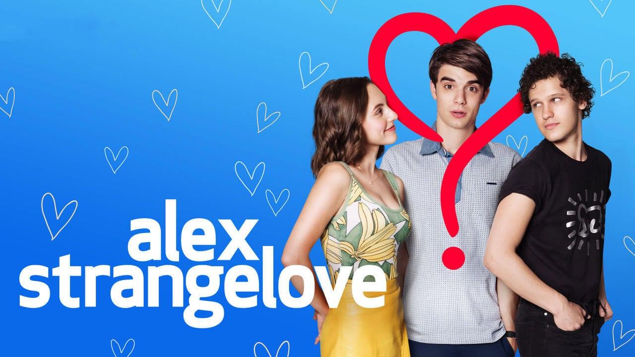 Alex Strangelove Movie